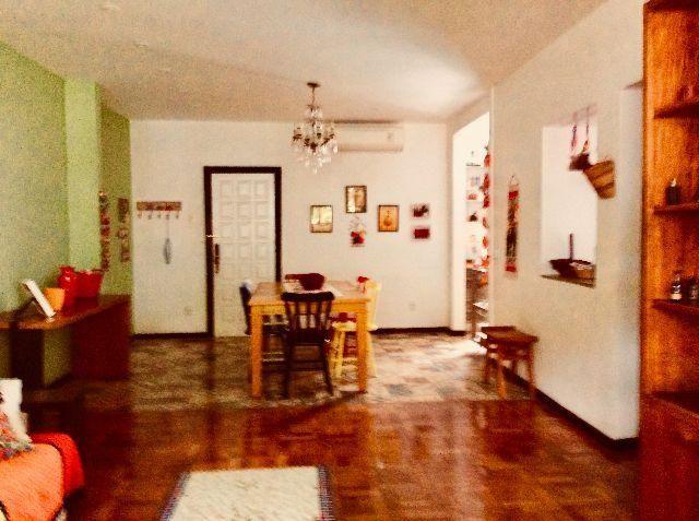 Apartamento 3 quartos mobiliado no Bairro Peixoto (Copacabana)