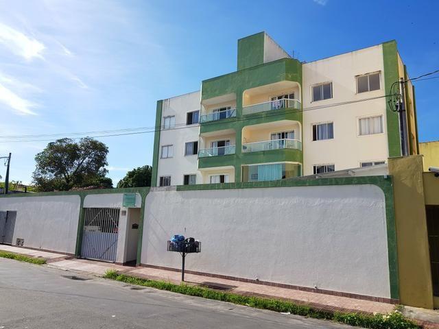 Vendo Apartamento Jacaraípe 3/4 com suíte