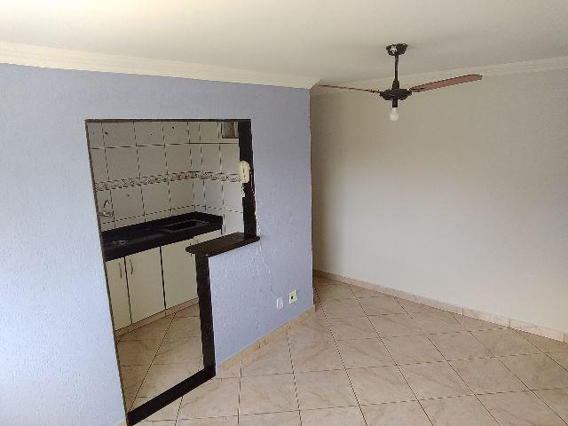 Aluga-se apartamento em Planaltina DF, Primeiro Andar, Dois Quartos, Garagem Coberta