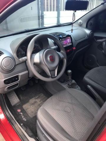 Fiat Palio vendo palio