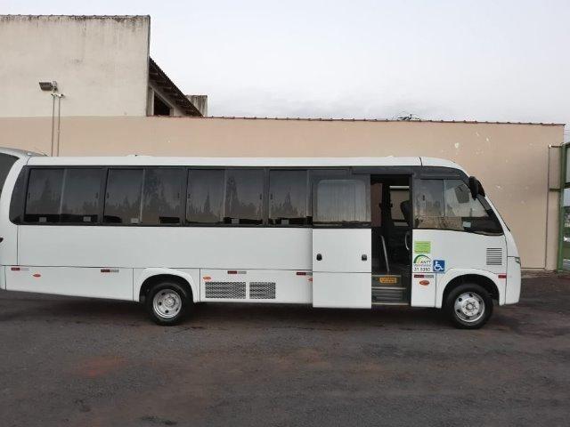 Micro ônibus dw9 volare motor mb - Foto 6