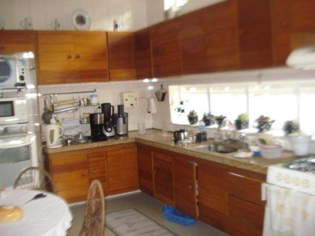 Chácara com 3 dormitórios à venda, 3950 m² por r$ 852.000,00 - condomínio lagoinha - jacar - Foto 13