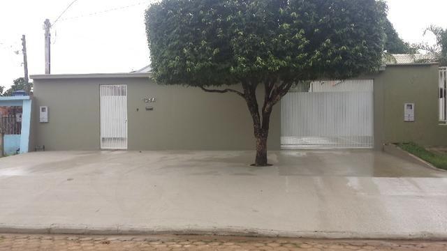 Vende-se casa mobiliada em Ji-Paraná/RO (Escriturada)