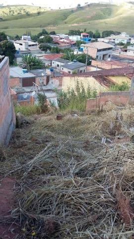 Lote 235 M², com projeto aprovado e fundação pronta. R$110 Mil - Foto 6