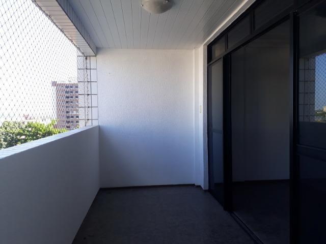 Apartamento 134,30m² com 3 suítes e 3 vagas no Dionísio Torres - Foto 10