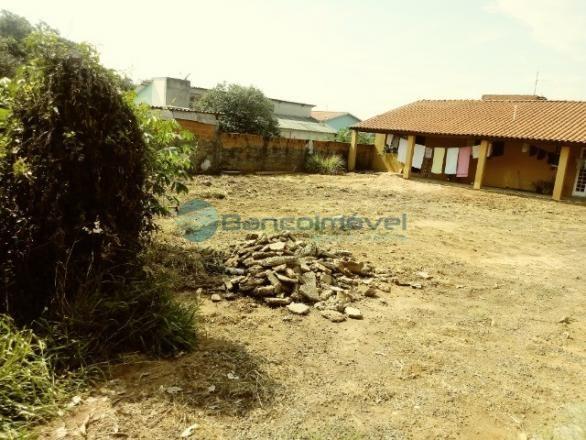 Casa à venda com 3 dormitórios em Chácaras assay, Hortolândia cod:CA01930 - Foto 3