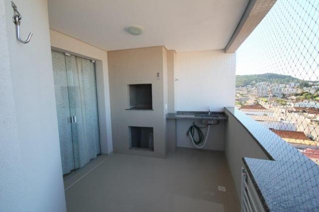 Apartamento à venda com 2 dormitórios em Bom retiro, Joinville cod:V83851 - Foto 12