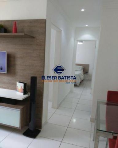 Apartamento à venda com 2 dormitórios em Colina de laranjeiras, Serra cod:AP00067 - Foto 7