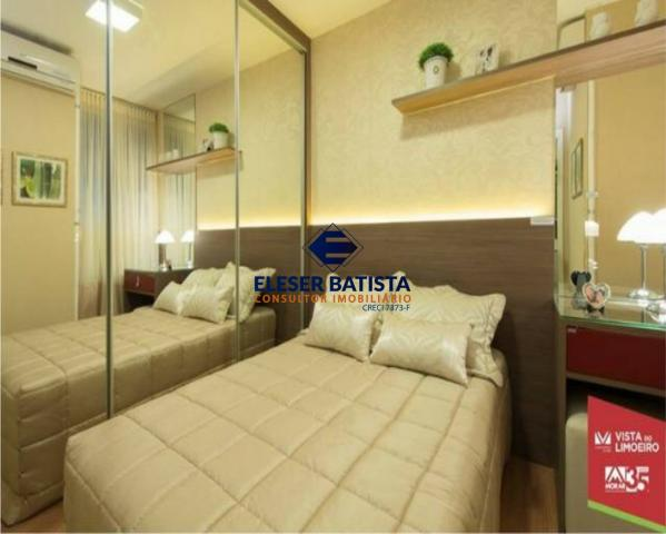 Apartamento à venda com 3 dormitórios em Condomínio vista limoeiro, Serra cod:AP00071 - Foto 8