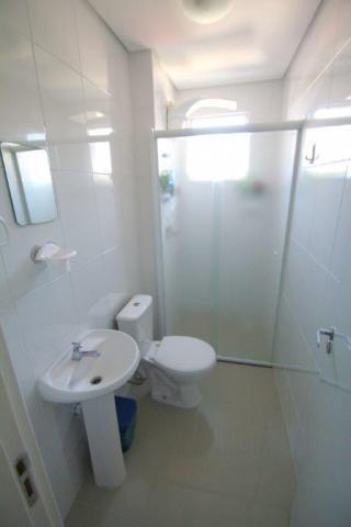 Apartamento à venda com 2 dormitórios em Bom retiro, Joinville cod:V83851 - Foto 18
