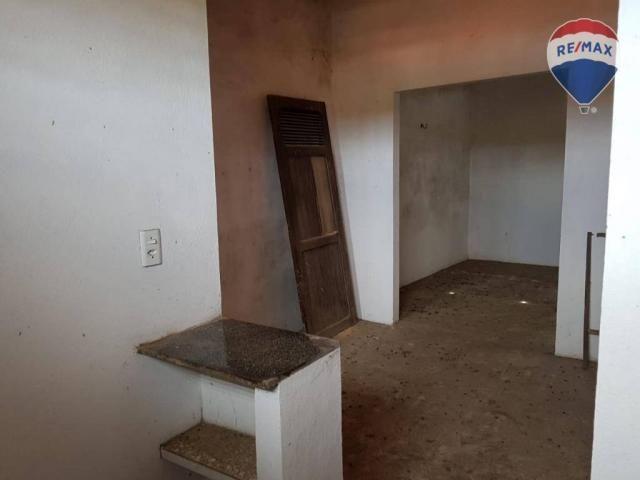 Duas casas no preço de uma à venda por r$ 85.000 - maleitas - paracuru/ce - Foto 16