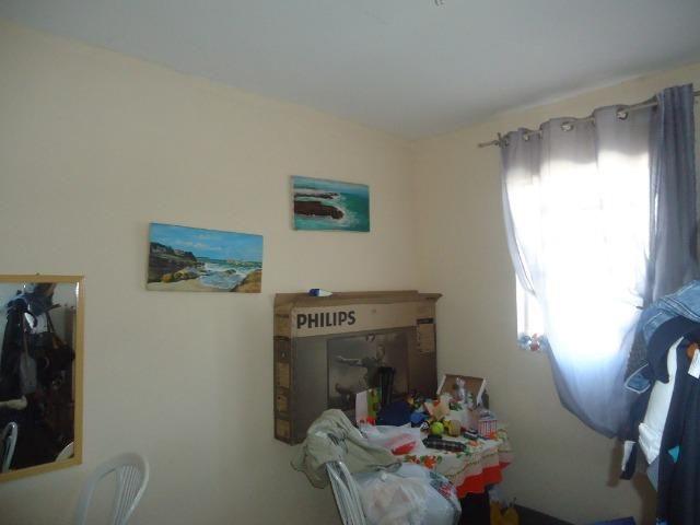 Dois quartos 1wc cozinha ampla. sala, área de serviço, nasc.há 3min do td dia e da max pão - Foto 8
