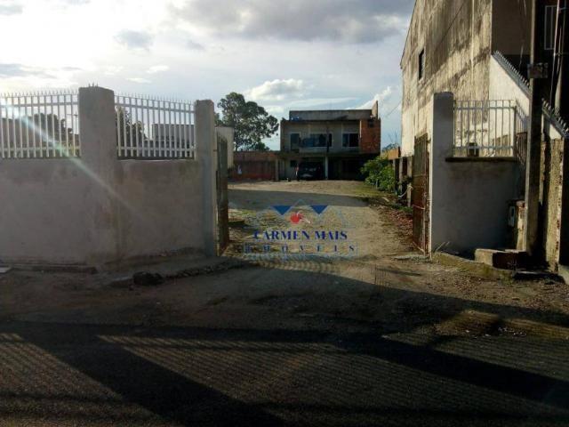 Terreno residencial à venda, afonso pena, são josé dos pinhais. - Foto 2