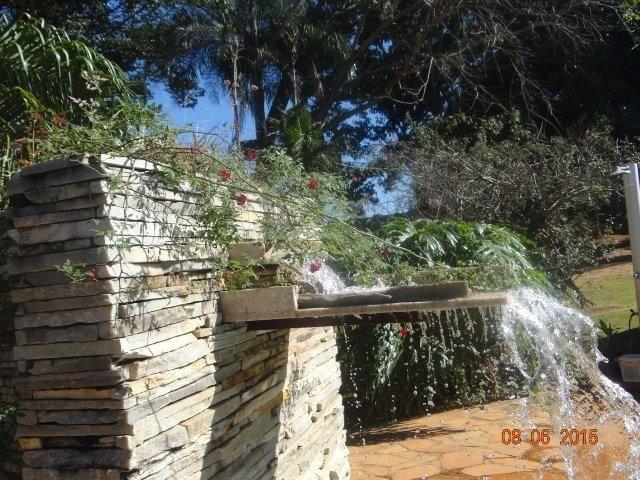 Chácara à venda terreno com 3000m² na Cidade Vera Cruz - Foto 3