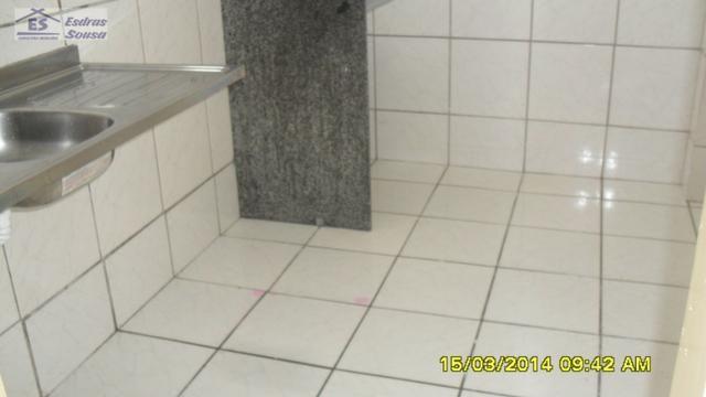 Alugo apartamento no Cohatrac cond incluso - Foto 3