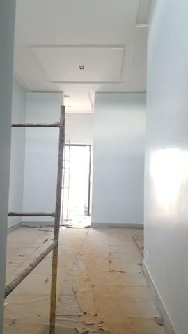 Vicente Pires! Lindissima casa de 3 Suítes, Piscina e Churrasqueira em condominio fechado! - Foto 12