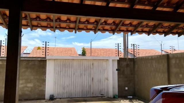 Casa - Parnaíba - Bairro Dirceu - Quitada - Nova - Foto 6