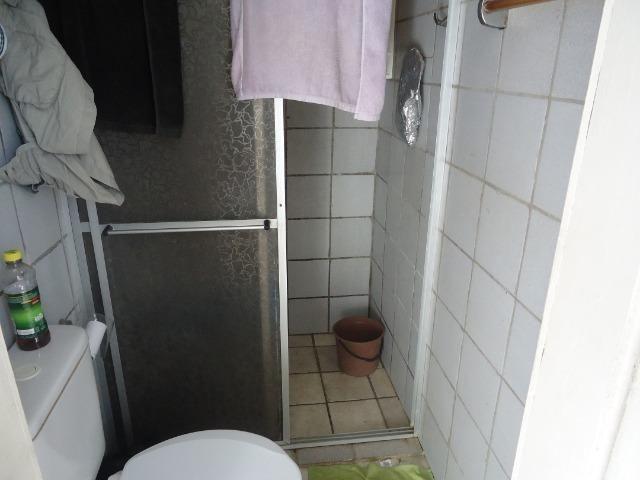 Dois quartos 1wc cozinha ampla. sala, área de serviço, nasc.há 3min do td dia e da max pão - Foto 10
