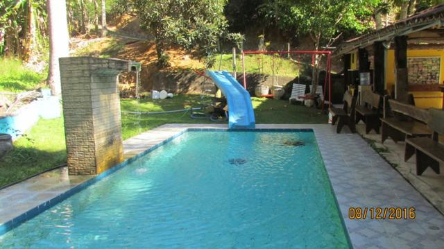 Sitio Recanto da Natureza , alugo em Domingos Martins , Biririca de Baixo p/ Temporada