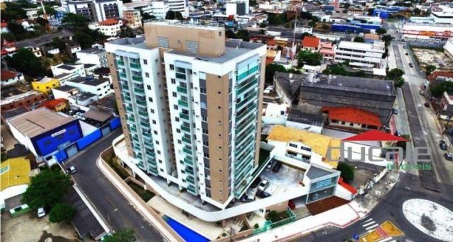 Apartamento no Residencial Bento Ferreira em Monte Belo