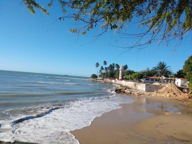 Lotes em Paracuru CE, Beira da pista de acesso ao centro e praias - Foto 4