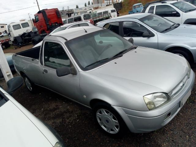 Ford Courier 1.6 - Foto 2