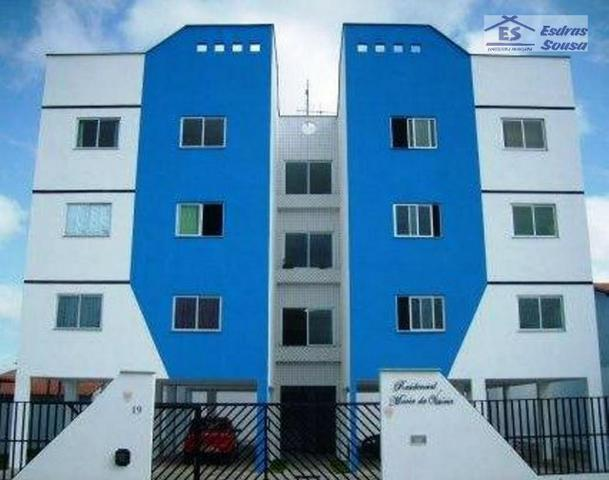 Alugo apartamento no Cohatrac cond incluso