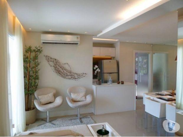 Apartamentos com 2 ou 3 dorms, suite e lazer completo em Diadema
