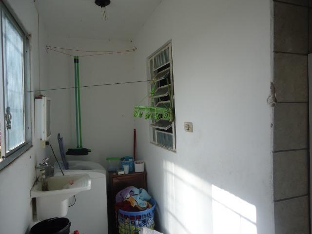 Dois quartos 1wc cozinha ampla. sala, área de serviço, nasc.há 3min do td dia e da max pão - Foto 6