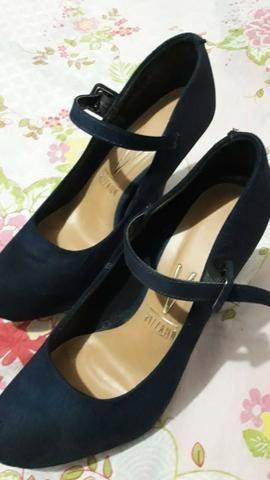 e644136bd9 Sapatos tamanho 37 - Roupas e calçados - Centro