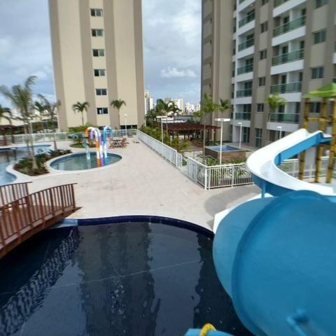 Apartamento, Praça da Luz, 54 m2, 2 vagas, melhor posição - Foto 7