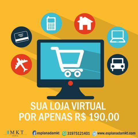 ce4808d9a8a4 Loja virtual ou site para empresas - Serviços - Senhora de Fátima ...