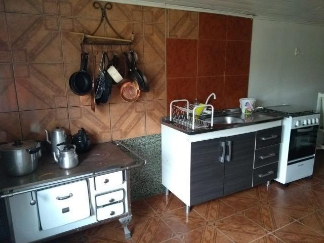Chácara à venda em Sao silvestre, Campo largo cod:CH00001 - Foto 8