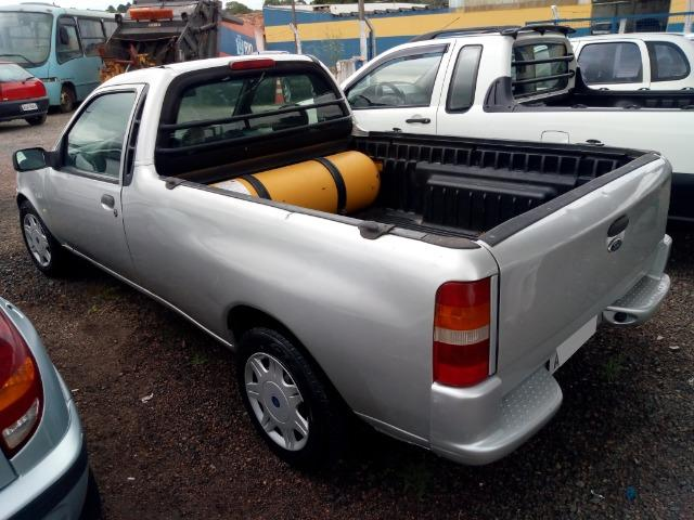 Ford Courier 1.6 - Foto 9