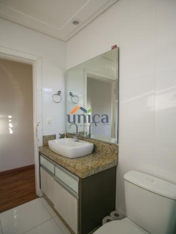 Casa à venda com 3 dormitórios em Comasa, Joinville cod:un01126 - Foto 20