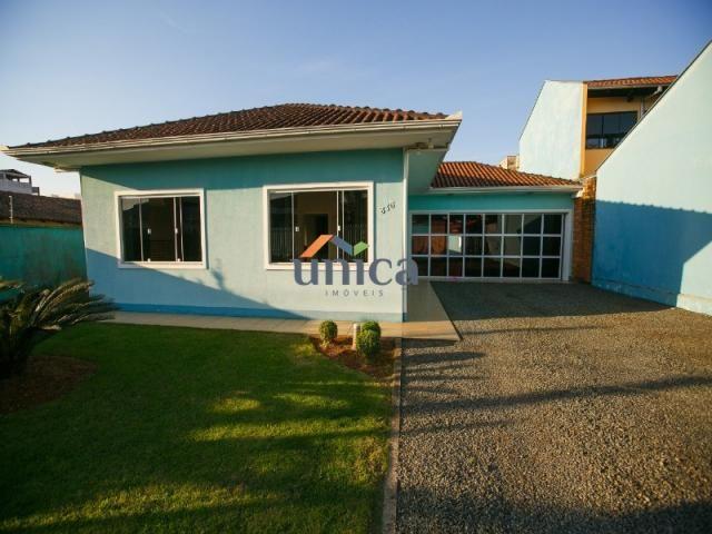 Casa à venda com 3 dormitórios em Comasa, Joinville cod:un01126 - Foto 3