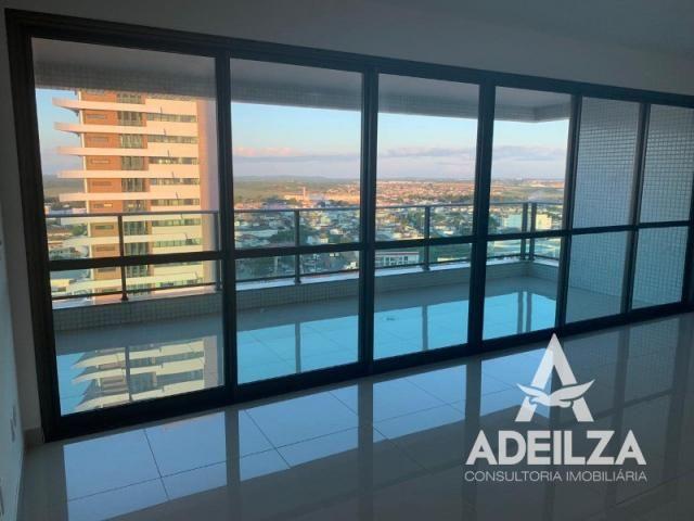 Apartamento para alugar com 3 dormitórios em Santa mônica, Feira de santana cod:AP00021