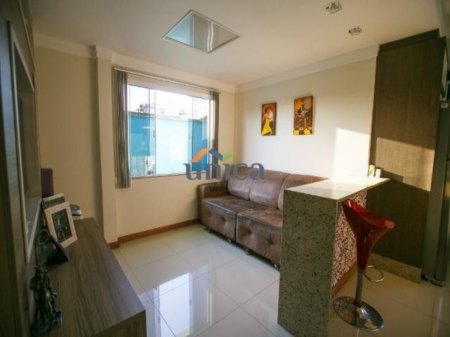 Casa à venda com 3 dormitórios em Comasa, Joinville cod:un01126 - Foto 10