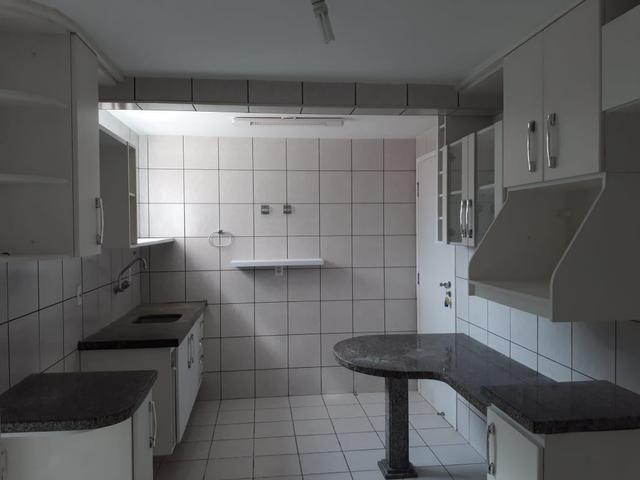 Apartamento 3 suítes no Cocó BARATO!!! - Foto 3