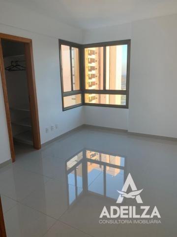 Apartamento para alugar com 3 dormitórios em Santa mônica, Feira de santana cod:AP00021 - Foto 2