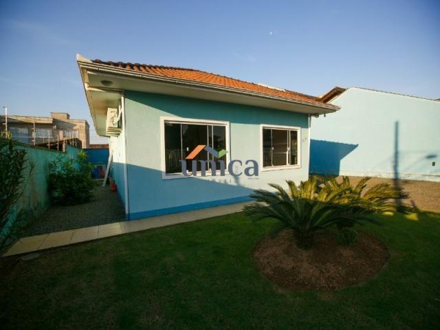 Casa à venda com 3 dormitórios em Comasa, Joinville cod:un01126 - Foto 4