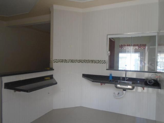 Casa à venda, 3 quartos, 2 vagas, Parque Nova Carioba - Americana/SP - Foto 13
