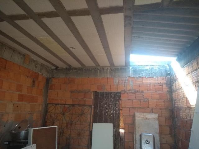 Venda 1 imóvel no Arapoanga com 1 casa de 3 Quartos com Laje e estrutura para outro Pav - Foto 9