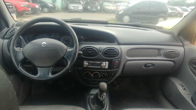Megane Sedan Completo - Foto 5