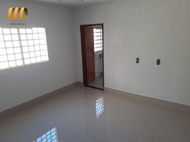 Alugo Casa 03 quartos com suíte master - Anápolis City - Foto 7