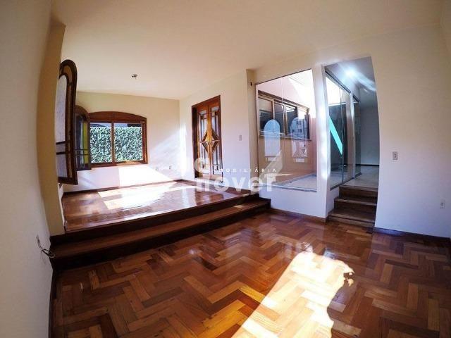 Casa 3 Dorm (2 Suítes), Sacada, Terraço, Pátio, Garagem - Bairro Medianeira - Foto 4