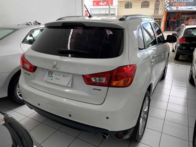 MITSUBISHI ASX 2013/2014 2.0 4X4 AWD 16V GASOLINA 4P AUTOMÁTICO - Foto 7