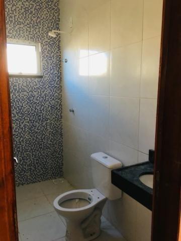 Casa nova com documentação inclusa - Foto 13