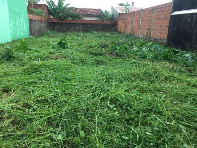Vendo terreno escriturado condomínio São José - Foto 3