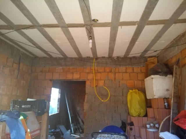 Venda 1 imóvel no Arapoanga com 1 casa de 3 Quartos com Laje e estrutura para outro Pav - Foto 3